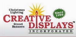 Creative Displays, Inc.