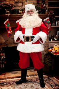 Santa-Jim