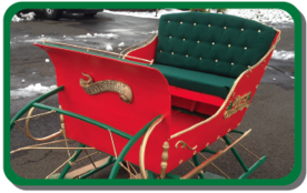 Christmas Past Sleigh Company
