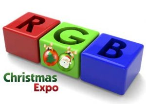 RGB education at Christmas E xpo