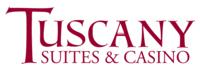 Tuscany Suites logo