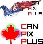 Pix Plus logo