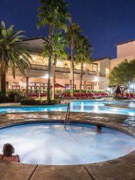 Tuscany Pool & Spa