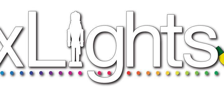xLights logo