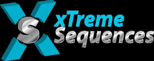 xTreme Sequences logo